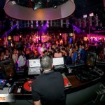 DJ K-Flip - Clubbilder