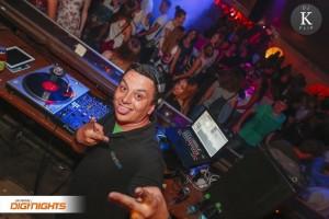 DJ K-Flip - Clubbilder - 010