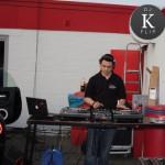 DJ K-Flip - Betriebsfeier - 09