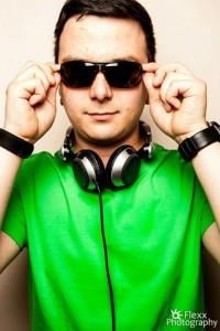 DJ K-Flip