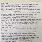 Gasthaus Cantz Hessigheim - Feedback Verena und Marcel