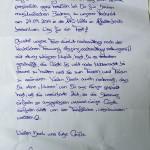 AMG – RCA die Villa – Residenzclub A Affalterbach - Feedback Christiane und Andreas