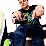 DJ K-Flip - Pressebilder - 4