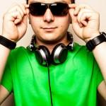 DJ K-Flip - Pressebilder