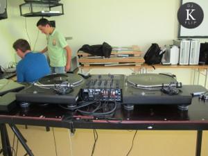 DJ Workshop mit DJ K-Flip - 006